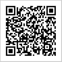 いすのき通り会liNE公式アカウントQRコード